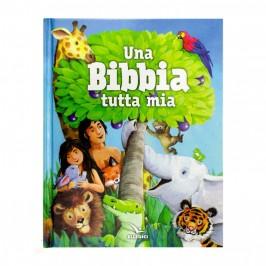 Una Bibbia Tutta Mia ED. Elledici