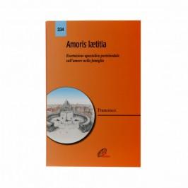 Amoris Laetitia Ed. Paoline
