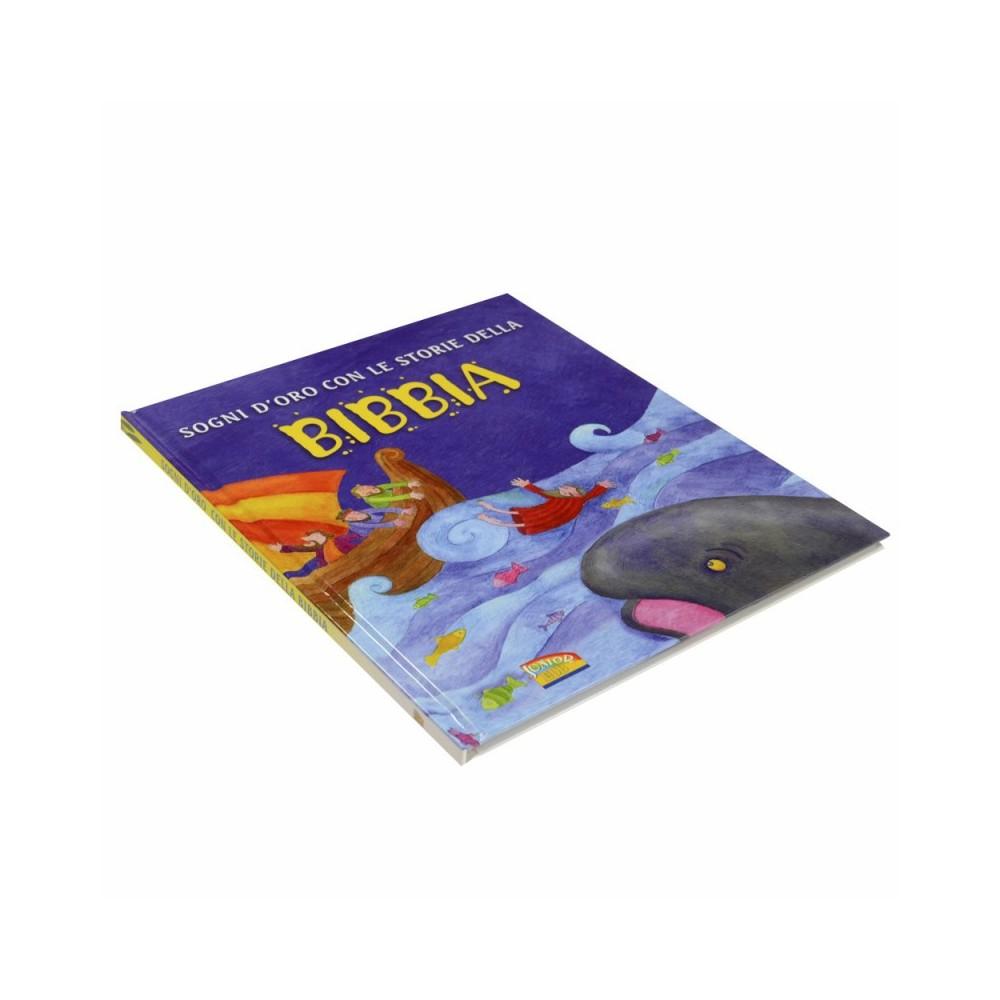 Sogni D'Oro con le Storie della Bibbia