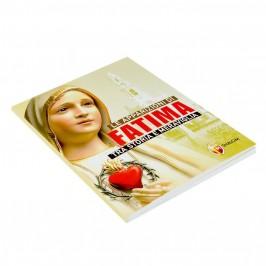 Le Apparizioni di Fatima Ed Shalom
