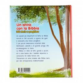 Un Anno con La Bibbia