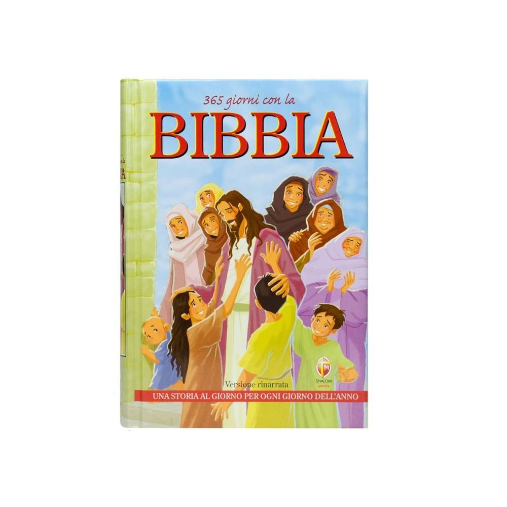 365 Giorni con la Bibbia Shalom