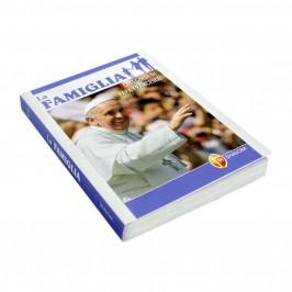 La Famiglia Catechesi di Papa Francesco