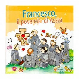 Francesco il Poverello di Assisi