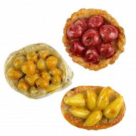 Cestini Misti con Frutta