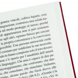Amoris Laetitia di Papa Francesco