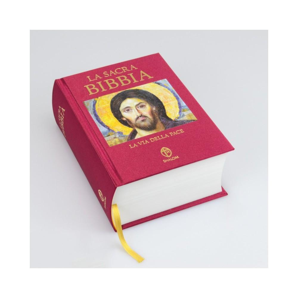 La Sacra Bibbia Shalom