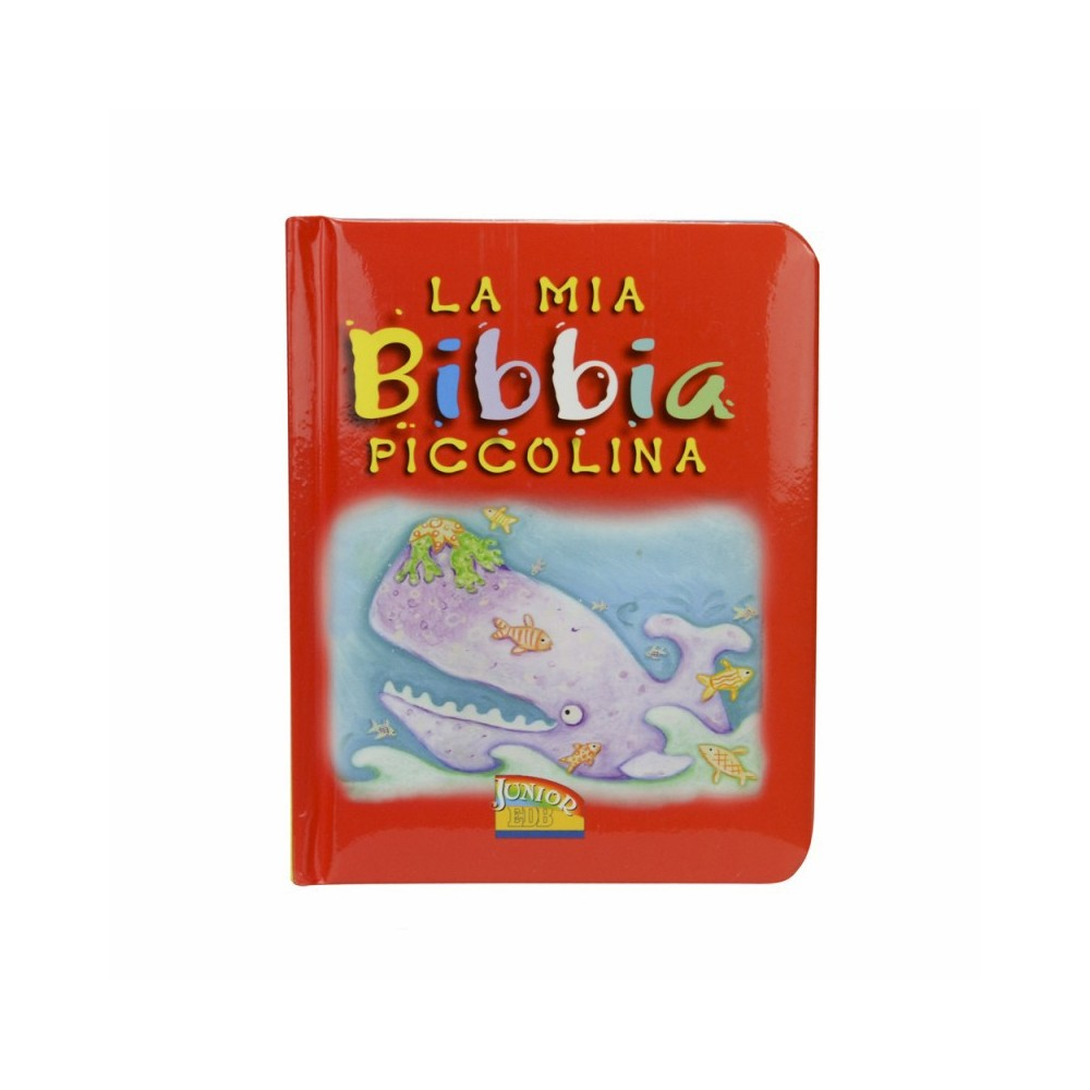 La Mia Bibbia Piccolina