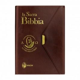 La Sacra Bibbia Edizione Tascabile