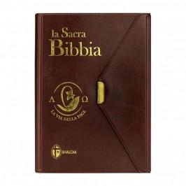 La Sacra Bibbia Edizione Piccola Shalom