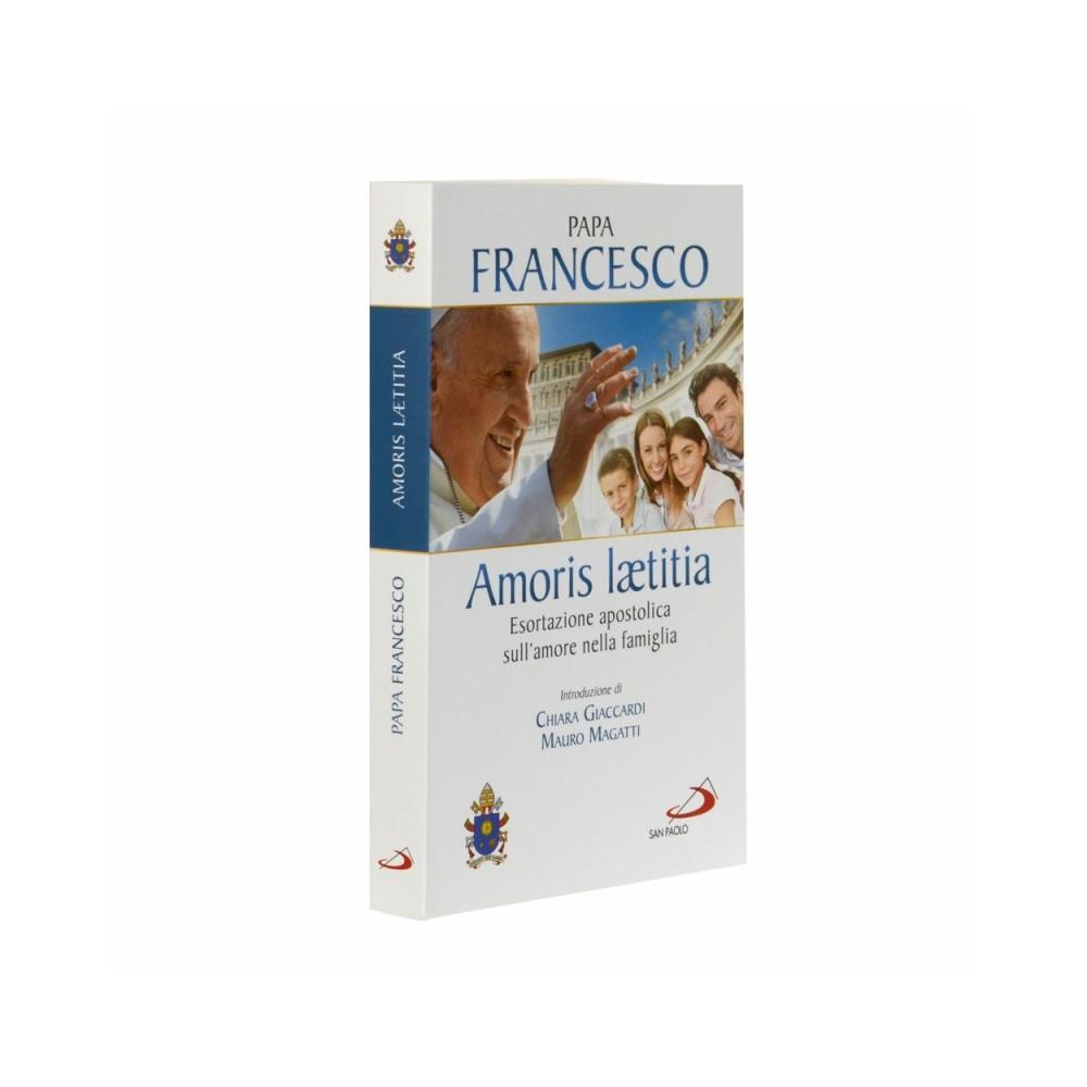 Papa Francesco - Amoris Laetitia