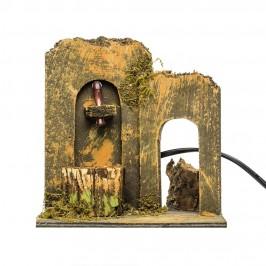 Fontana Elettrica per Presepe