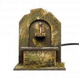 Fontana Presepe con Pompa