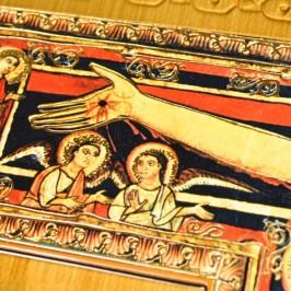 Crocifisso San Damiano 45 x 34