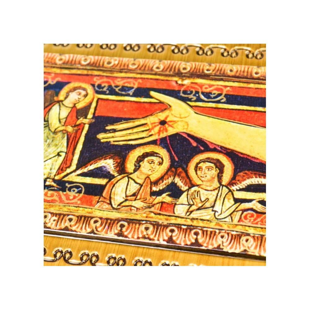 Crocifisso San Damiano 76 x 56