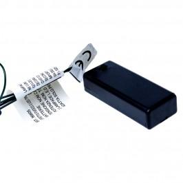 Bivacco Elettrico con Fuoco