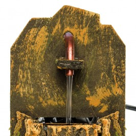 Fontana Elettrica Per il Presepe