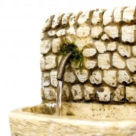 Fontana con Mattoncini per Presepe