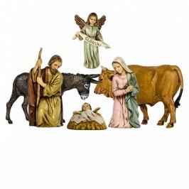 Natività per il Presepe