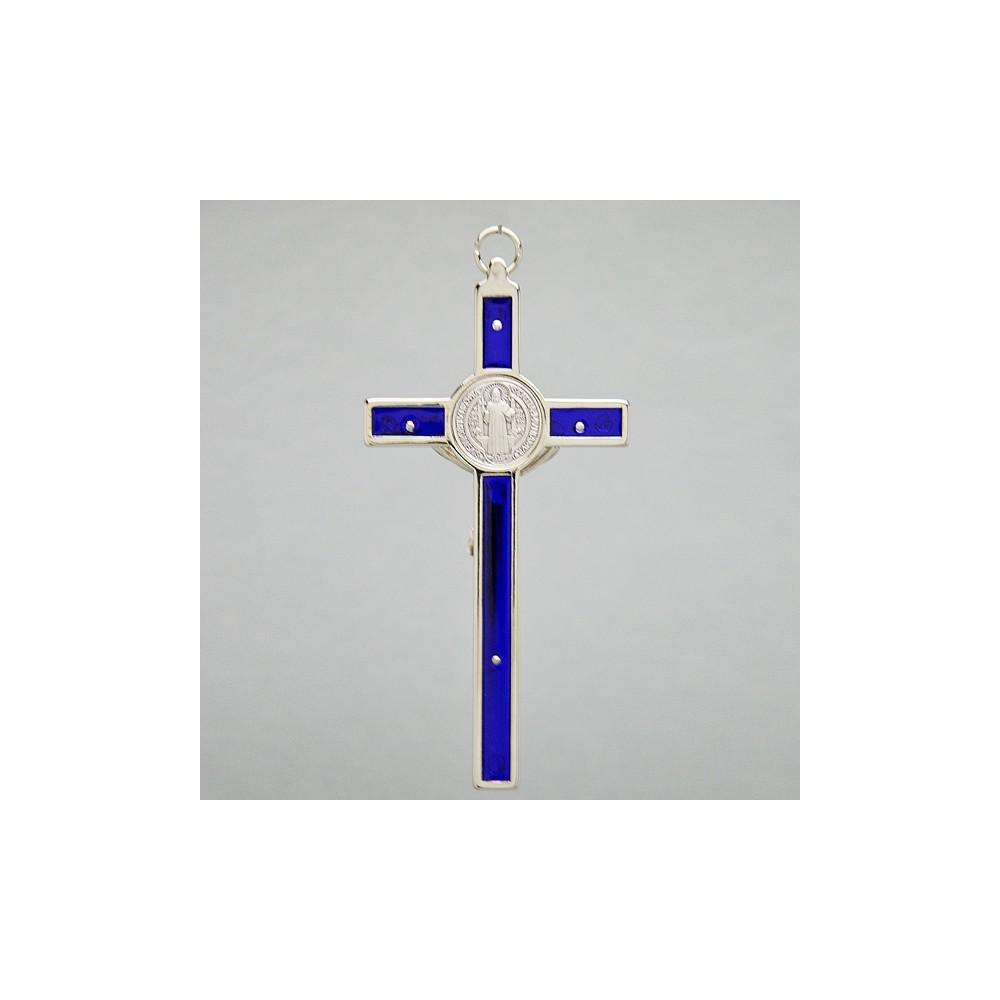 Crocifisso San Benedetto