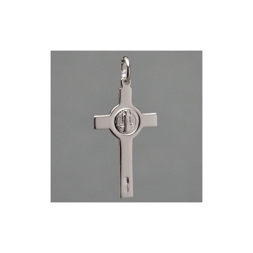 Croce Pendente San Benedetto