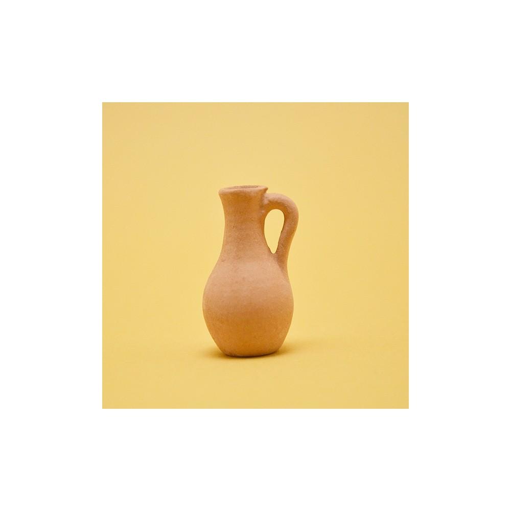 Brocca in Terracotta