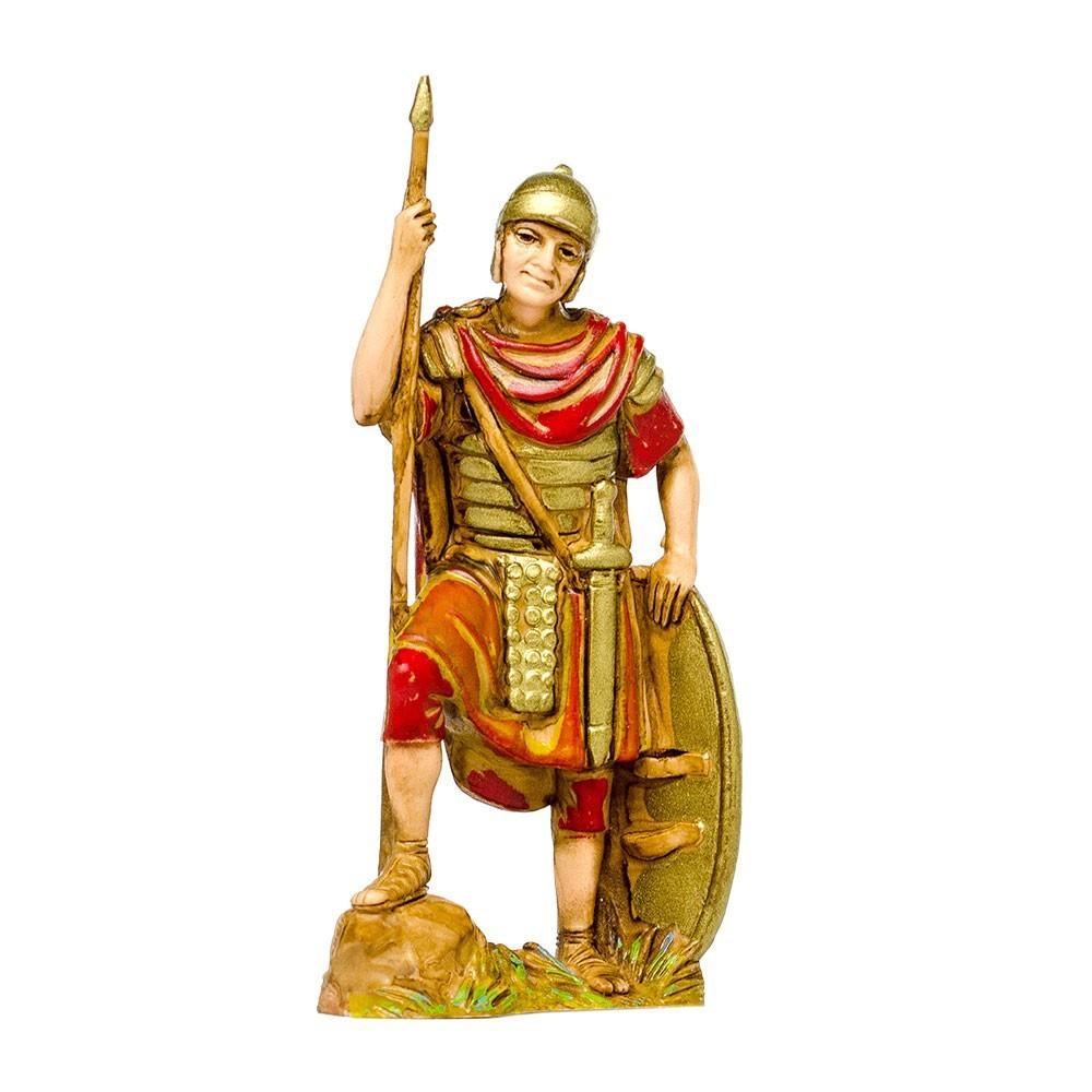 Soldato Romano con Lancia
