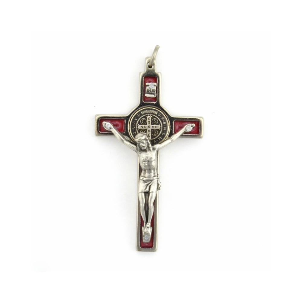 Croce San Benedetto Ottone