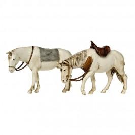 Cavalli Assortiti Landi cm 10