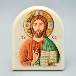 Quadretto Gesù Pantocratore