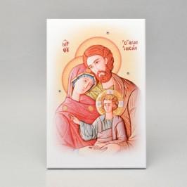 Quadretto Sacra Famiglia...