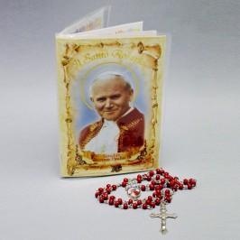 Libretto Il Santo Rosario