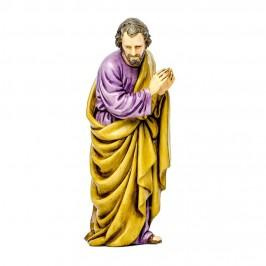 San Giuseppe per Natività 13 cm