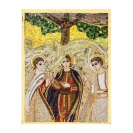 Tavola Stampa Santissima Trinità