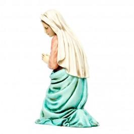 Madonna in Ginocchio per Natività 13 cm