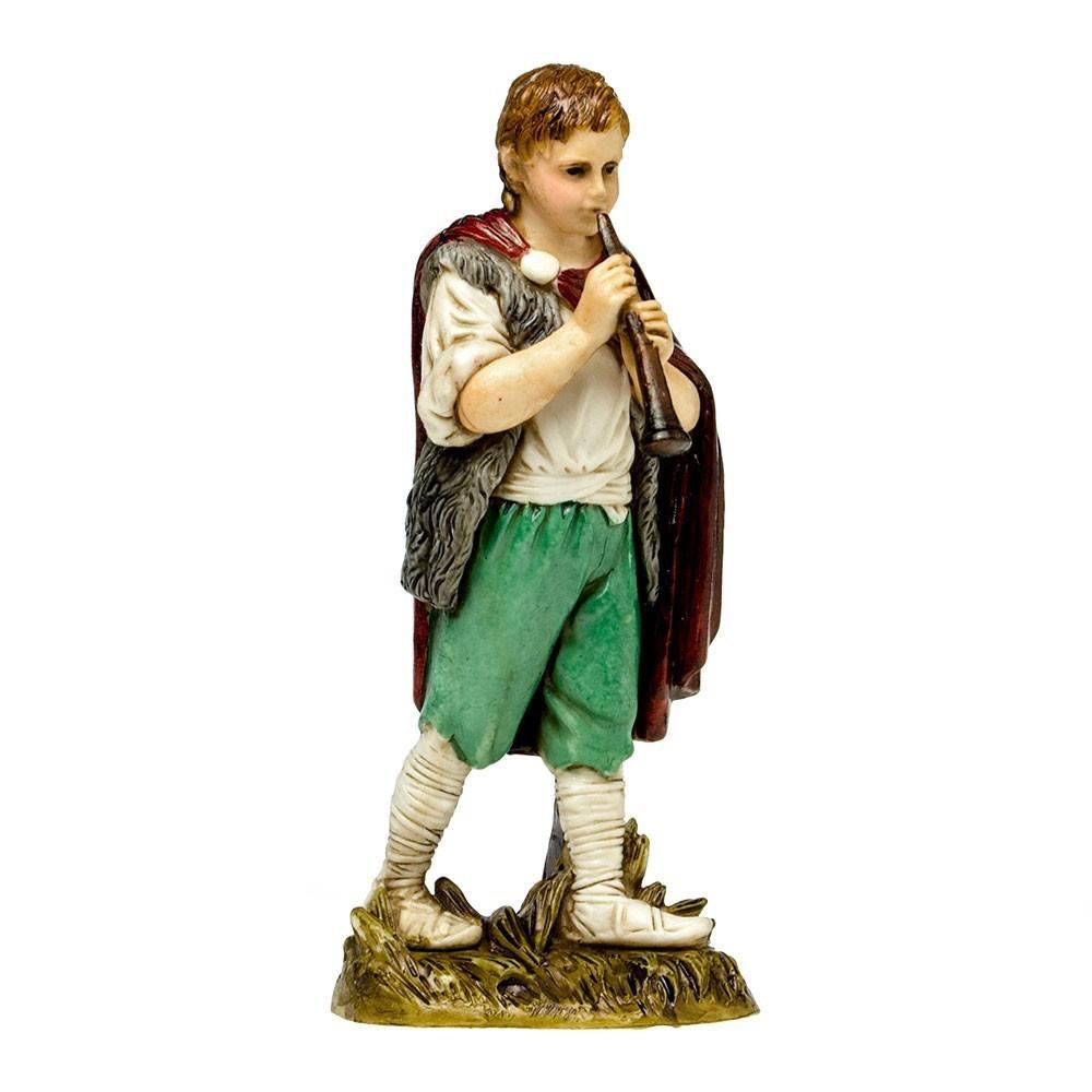 Pifferaio Fanciullo Landi 12 cm