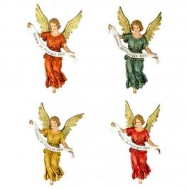 Angeli Gloria per il Presepe