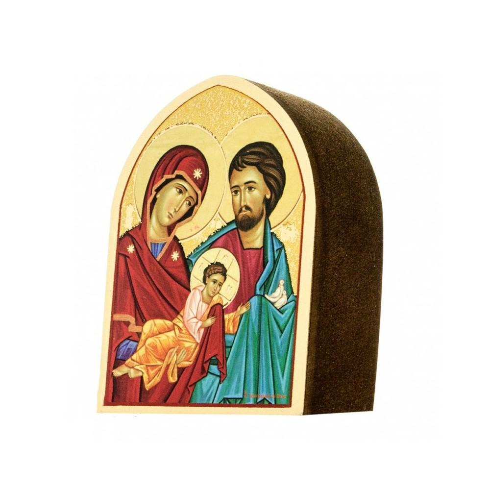 Quadretto Sacra Famiglia