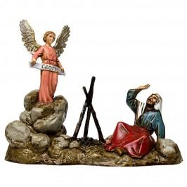Annuncio a San Giuseppe Landi