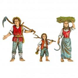 Famiglia Contadini Landi