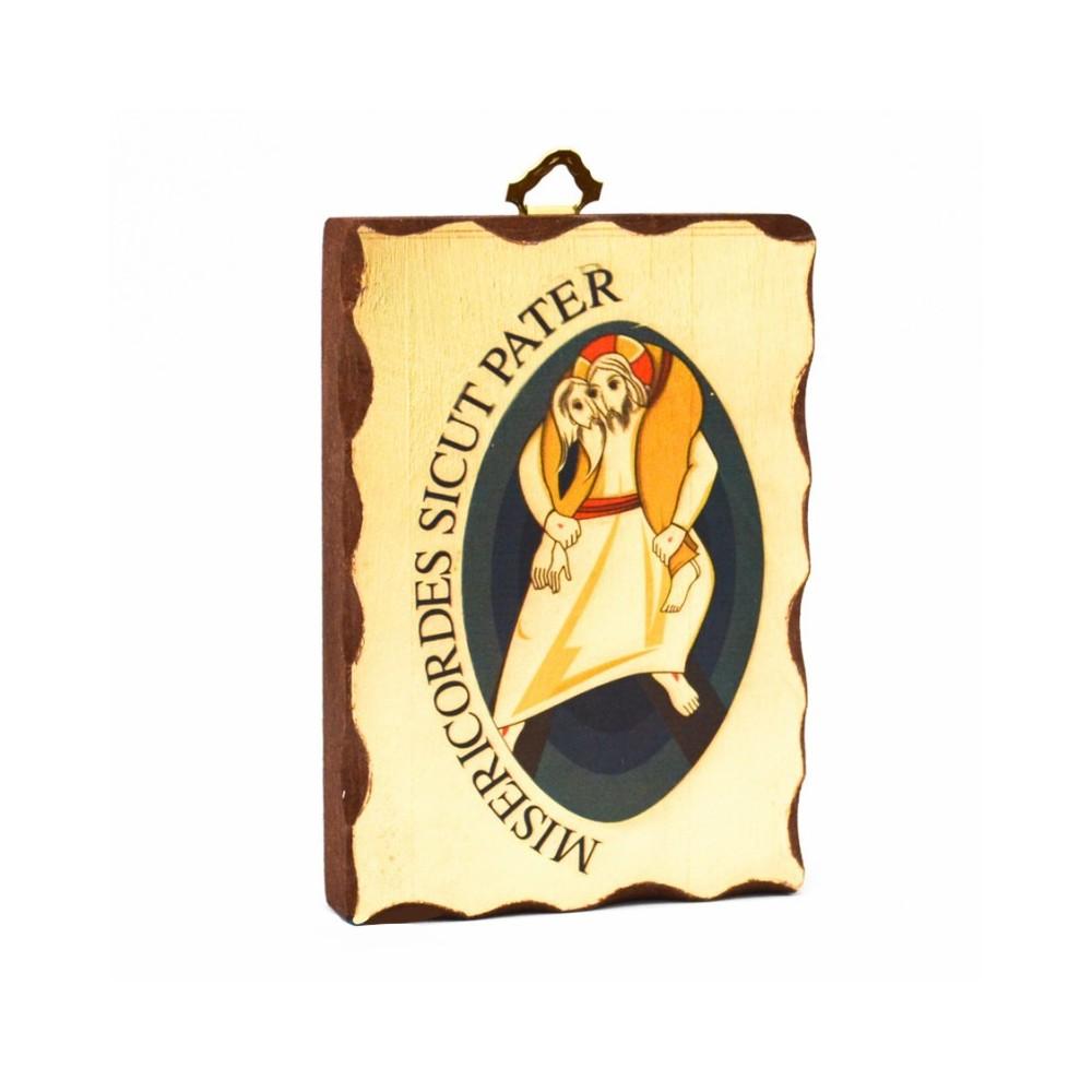 Icona del Giubileo della Misericordia