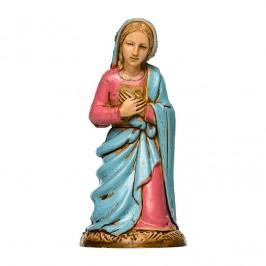 Madonna per la Natività del Presepe