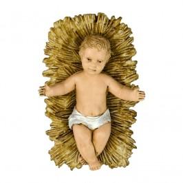 Bambinello per la Natività del Presepe