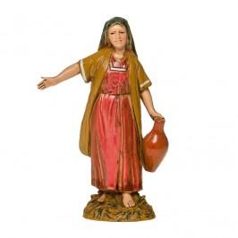 Donna con Anfora per il Presepe