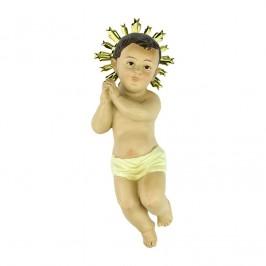 Gesù Bambino Betlemme 20 cm