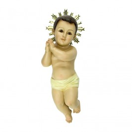 Gesù Bambino Betlemme 30 cm