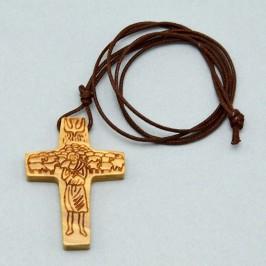 Croce Papa Francesco