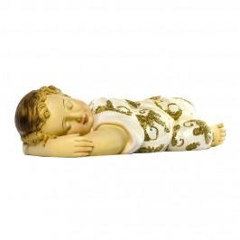 Gesù Bambino Dormiente 20 cm