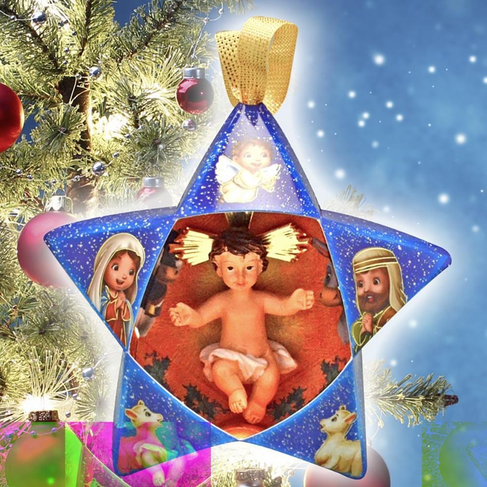 Gesù Bambino in Confezione