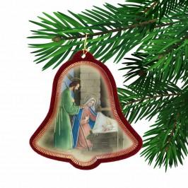 Addobbo di Natale Profumato